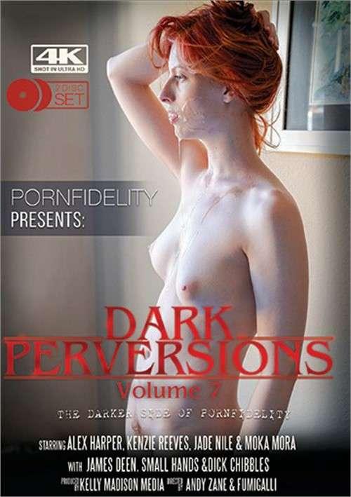 Темные Извращения 7 | Dark Perversions 7