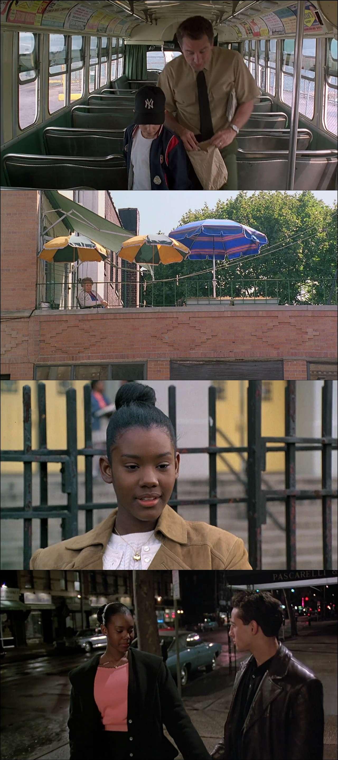 Günaha Davet - A Bronx Tale (1993) türkçe dublaj hd film indir