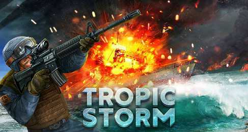 *Actualizacion * Tropic Storm Hack Energia Infinita + Defensas Inactivas
