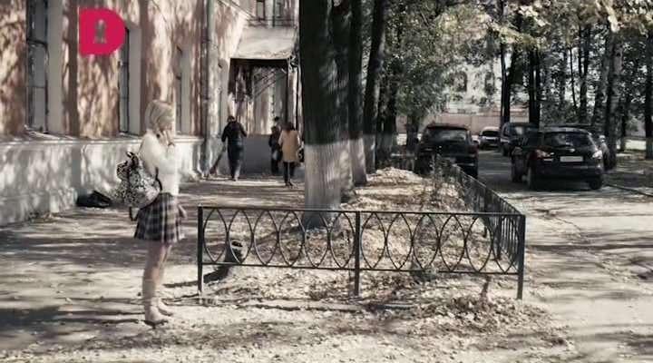 Напарницы [01-20 серии из 20] | SATRip