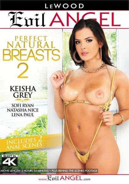 Лучшие Натуральные Сиськи 2 | Perfect Natural Breasts 2