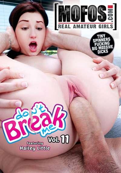 Не Сломай Меня 11 | Don't Break Me 11