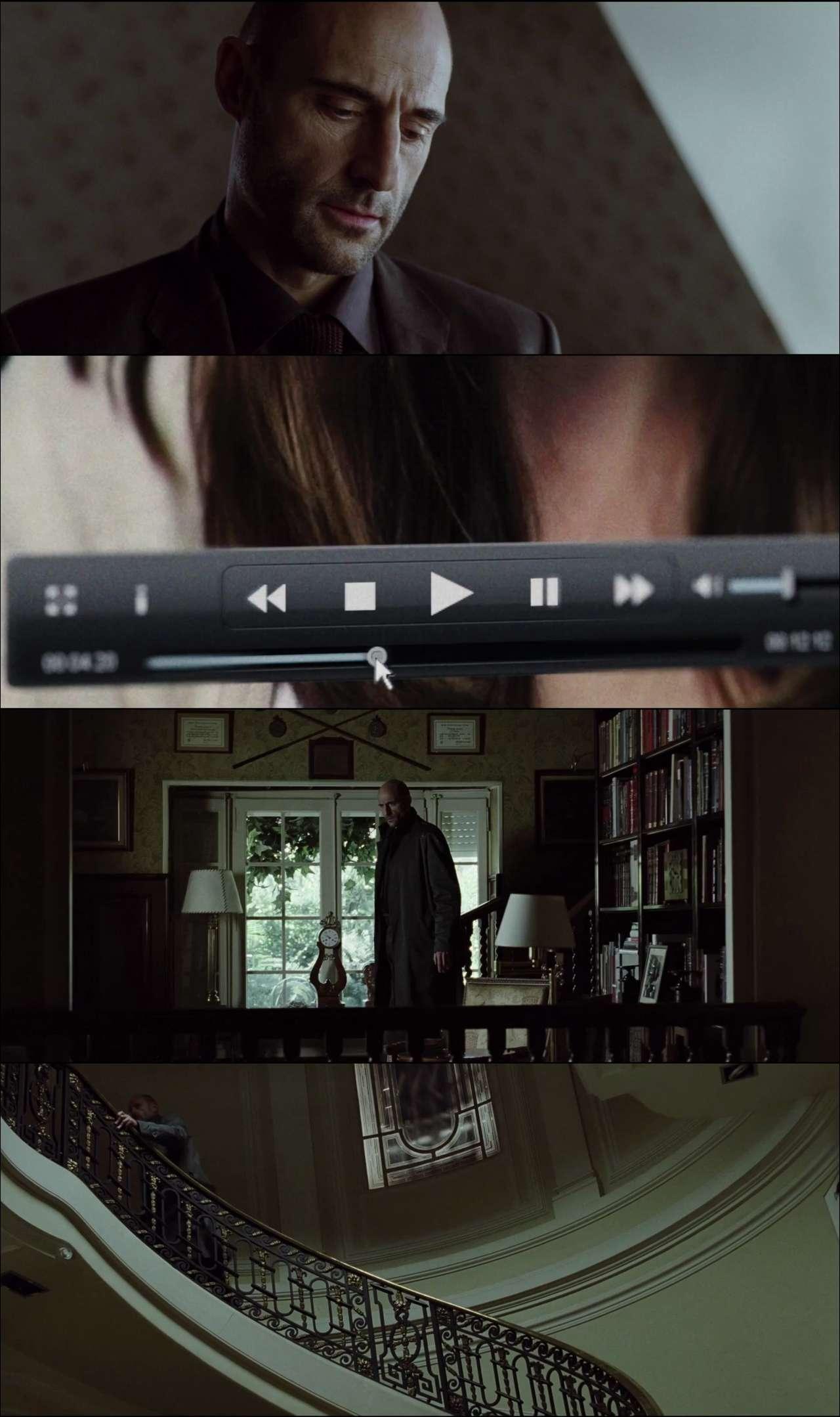 Anna - Mindscape (2013) türkçe dublaj full film indir
