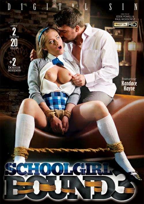 Связанная Школьница 3 | Schoolgirl Bound 3