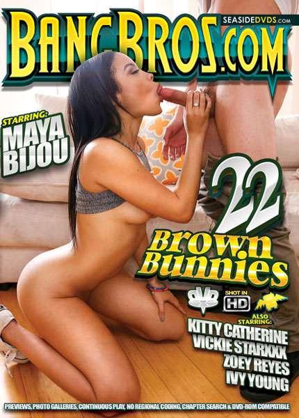Коричневые Зайки 22 | Brown Bunnies 22