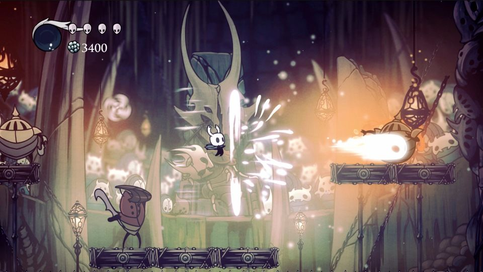 Hollow Knight | PC | Лицензия