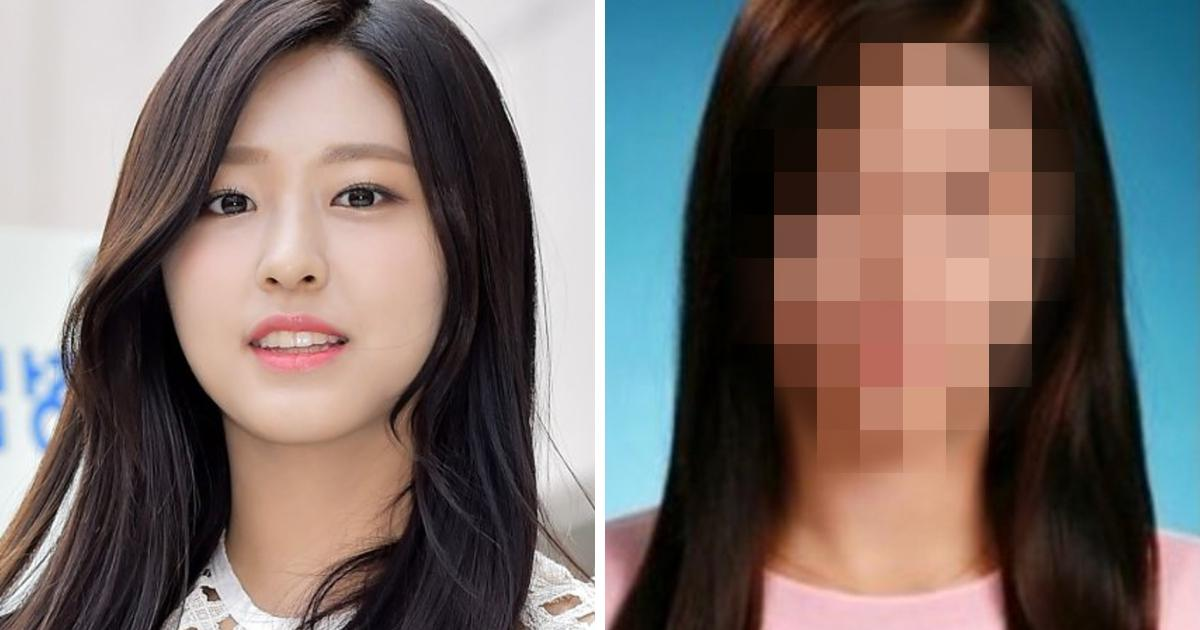Netizens Unearthed The Passport Photos Of 20+ Idols... And You Won't Believe Your Eyes