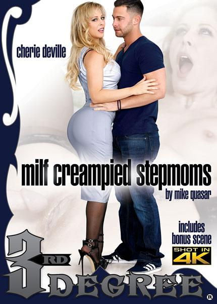 Обконченные Мачехи Мамочки | MILF Creampied Stepmoms