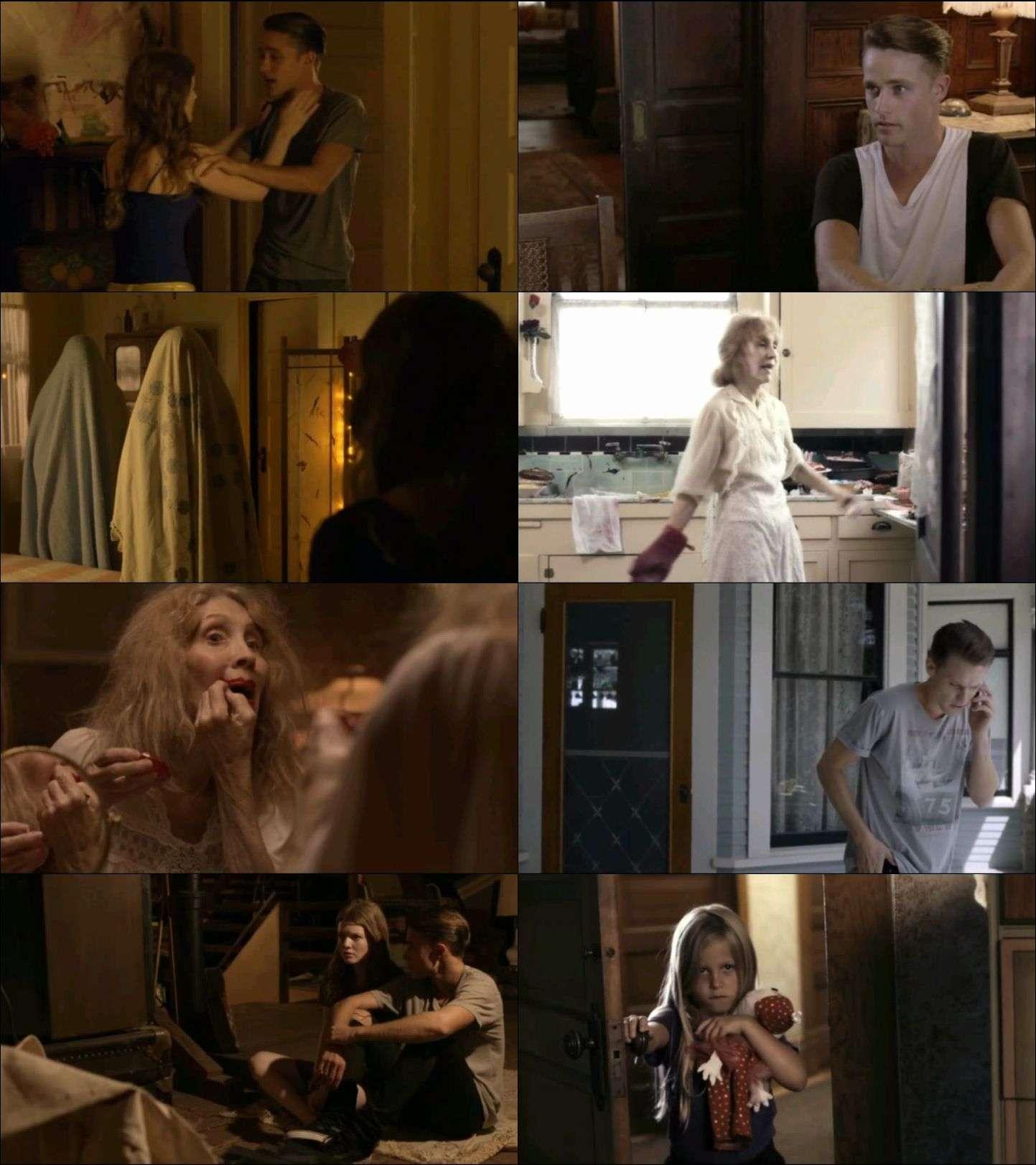 Bakıcı - The Caretaker (2016) türkçe dublaj film indir