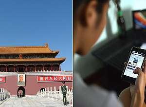 감시받는 것이 습관이라는 중국의 인터넷 검열의 실태