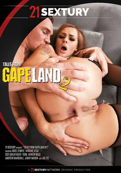 Рассказы из Дырко Ленда 2 | Tales From Gapeland 2