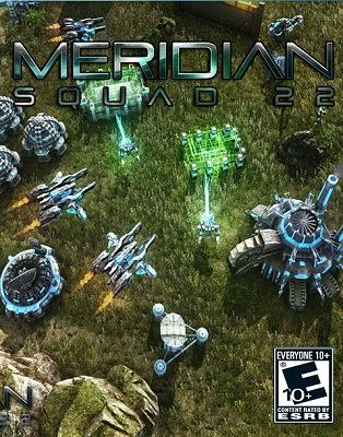 Meridian: Squad 22 | PC | RePack от Other's