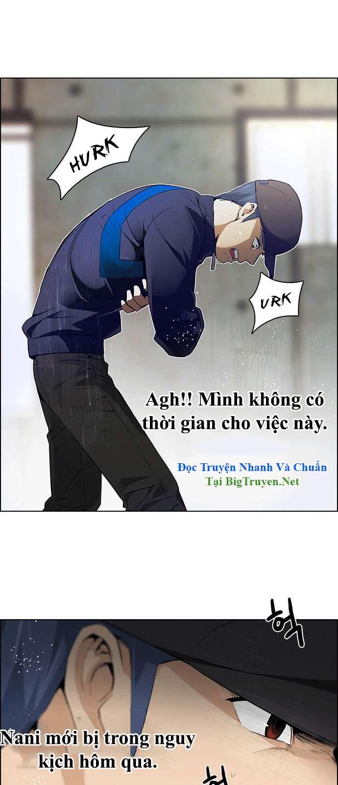 DICE chap 143 Trang 35 - Mangak.info
