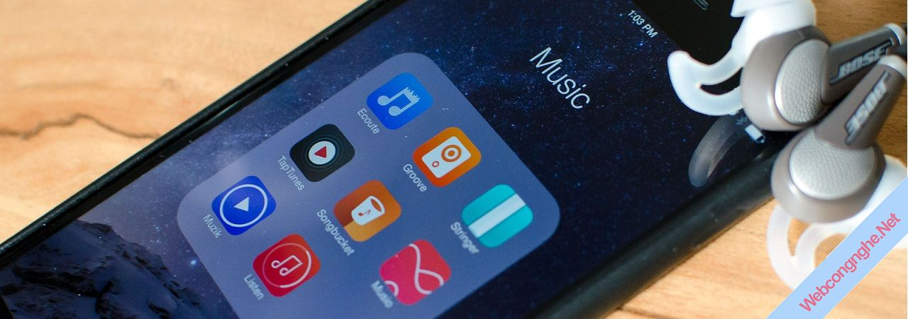 Cài nhạc chuông trên Iphone trong vòng 5s bạn có làm được