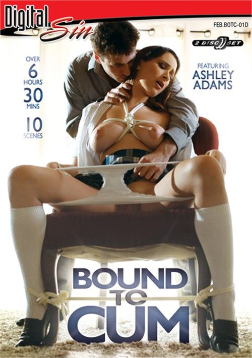 ������� ������� | Bound To Cum