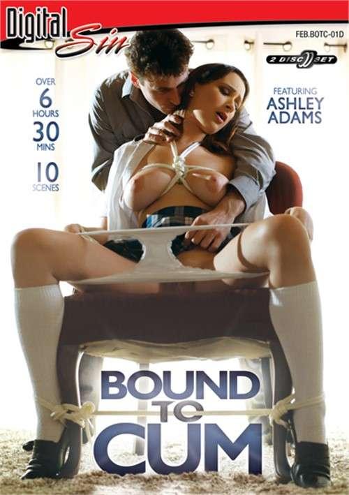 Обязана Кончить | Bound To Cum