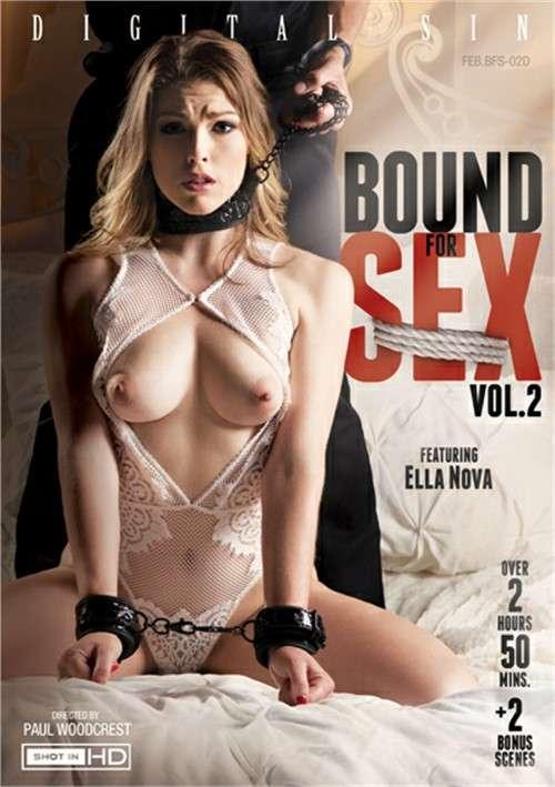 Связанные Для Секса 2 | Bound For Sex 2