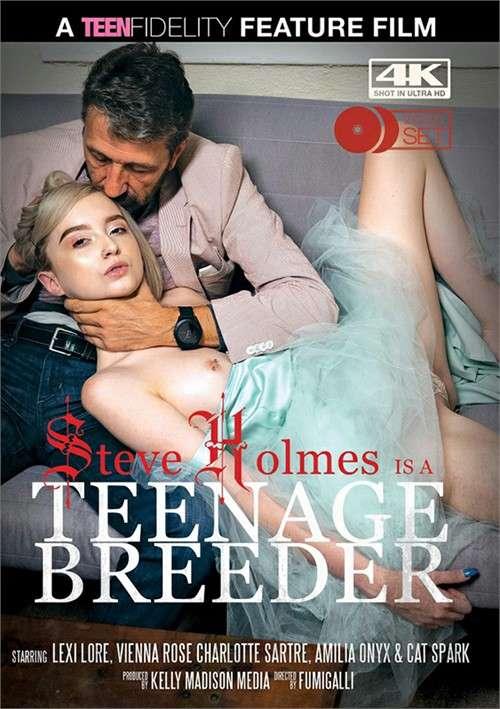 Тинейджерский Заводчик | Teenage Breeder