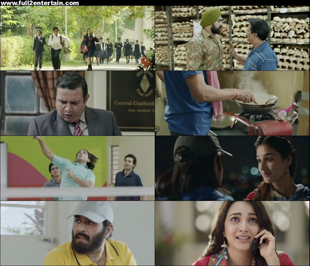 M.S. Dhoni The Untold Story Full Movie Download for Free in Hdrip