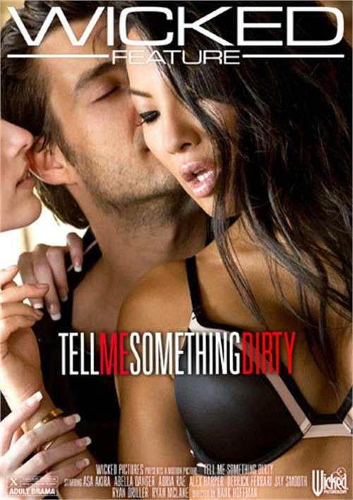 Скажи Мне Что-Нибудь Грязное | Tell Me Something Dirty