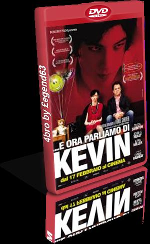 ...e ora parliamo di Kevin (2011).avi DvdRip AC3 iTA-ENG