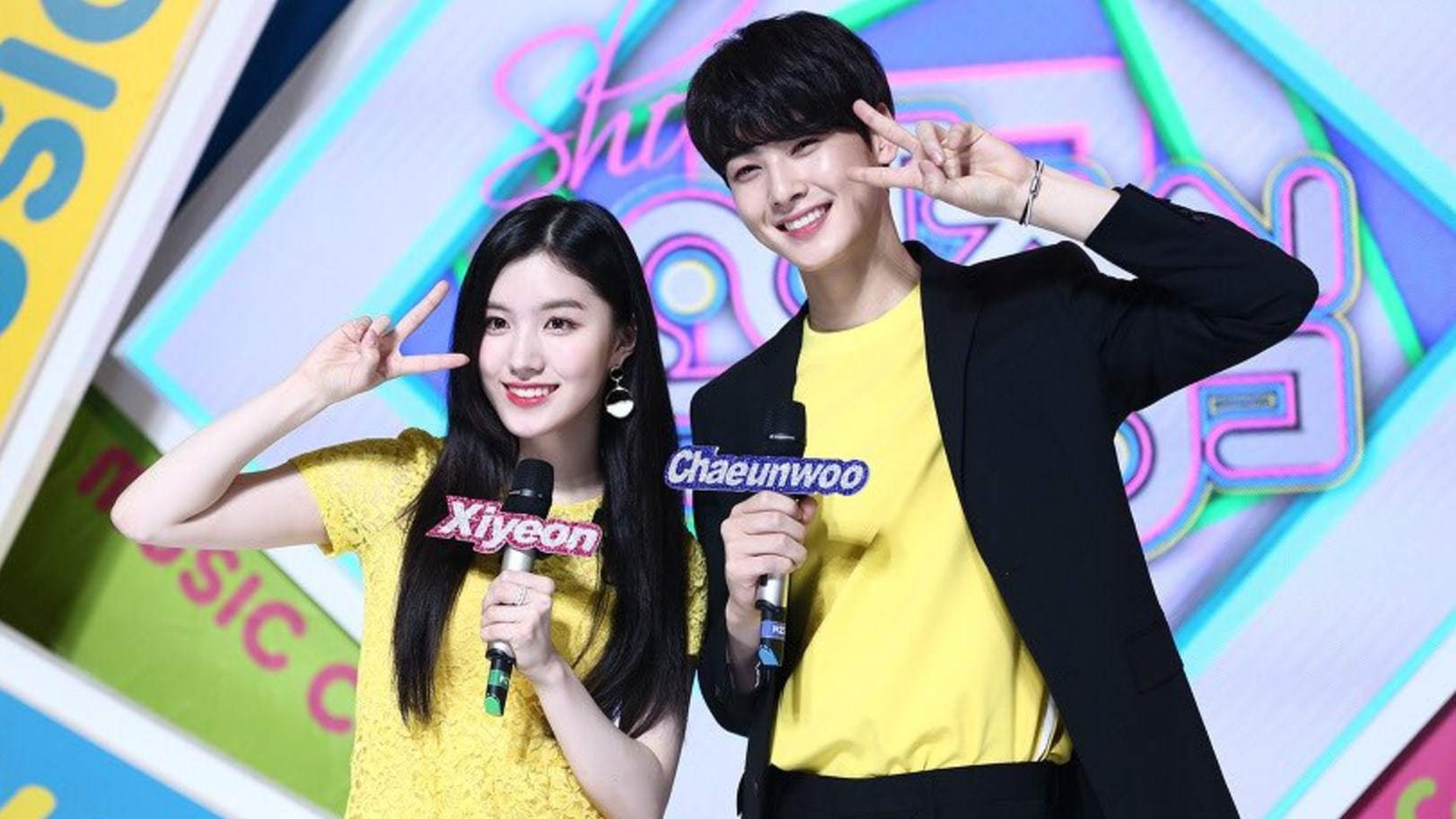 "Watch Live: Red Velvet, EXID, KARD, And More Perform On ""Music Core"""