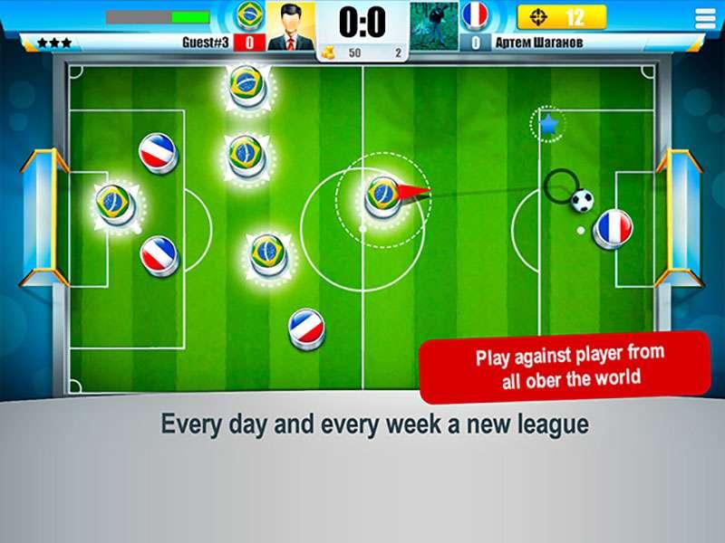 Mini Football [v1.0] | PC