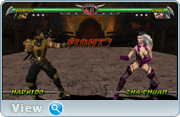 PPSSPP Gold. PSP emulator 1.5.4 [Android]