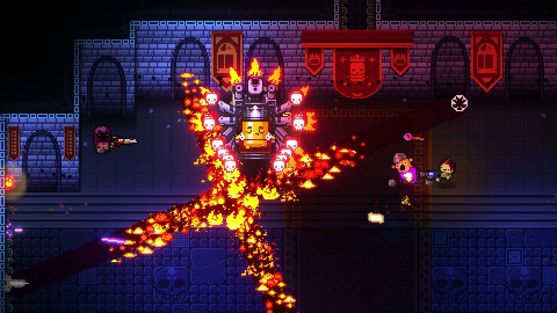 Enter the Gungeon | PC | GOG