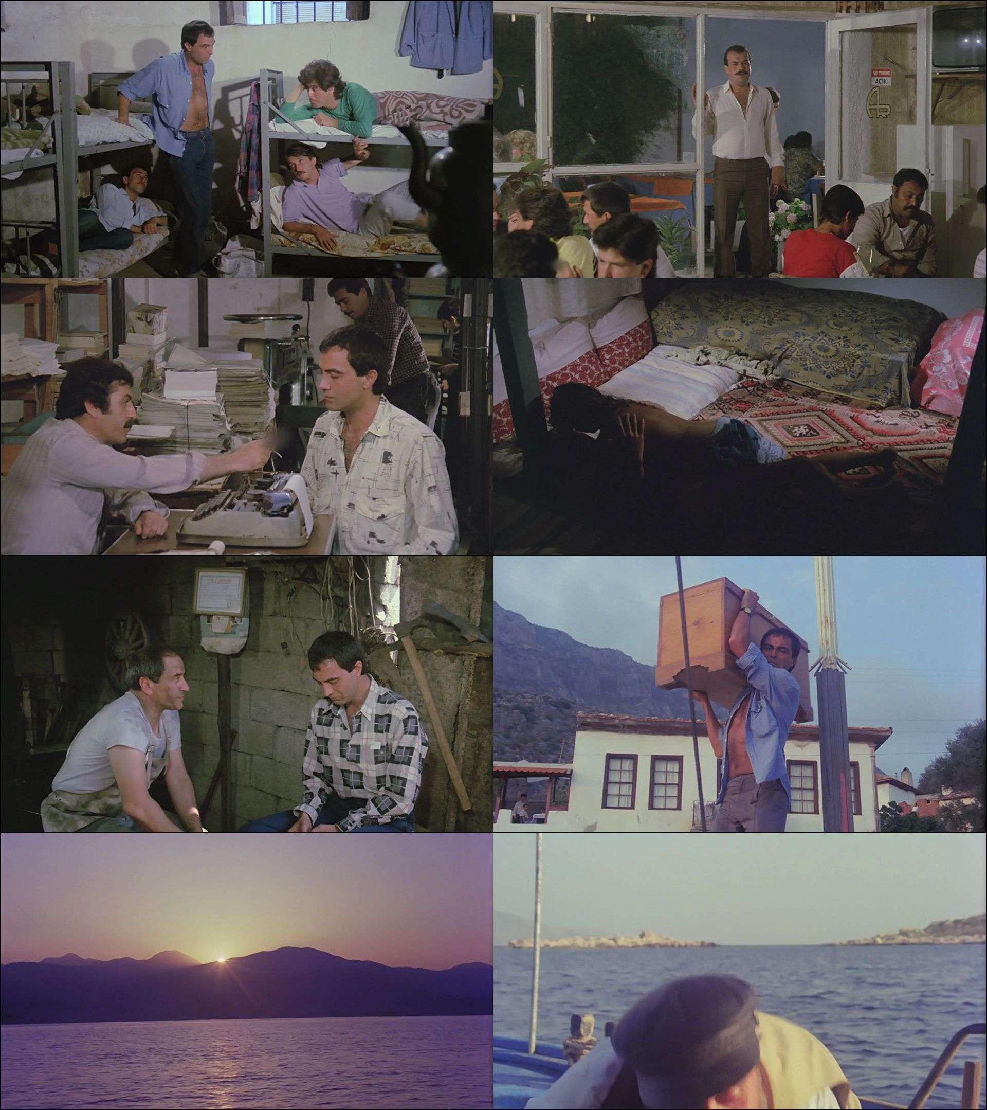 Fatmagül'ün suçu ne (1986) full yerli film indir
