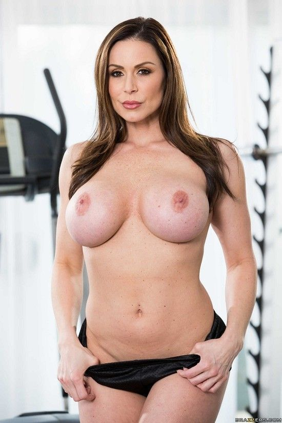 Kendra Lust - Personal Trainers Session 1 |