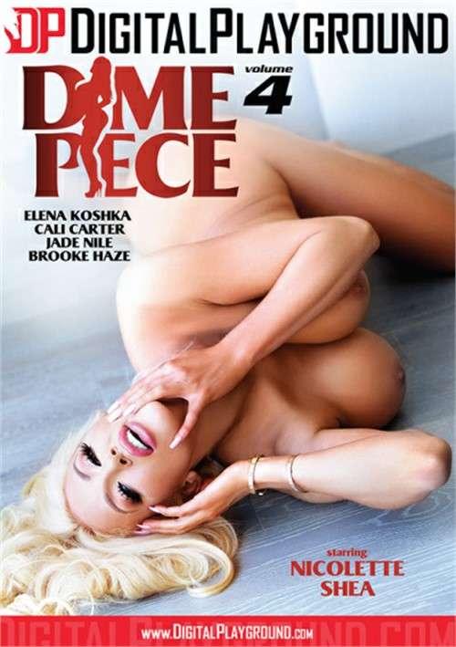 Штучки на Десятку 4   Dime Piece 4