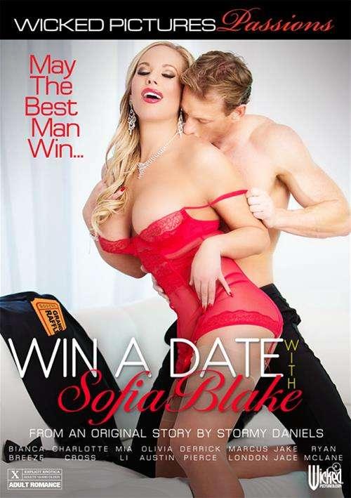 Выиграй Свидание С Софией Блейк | Win A Date With Sofia Blake