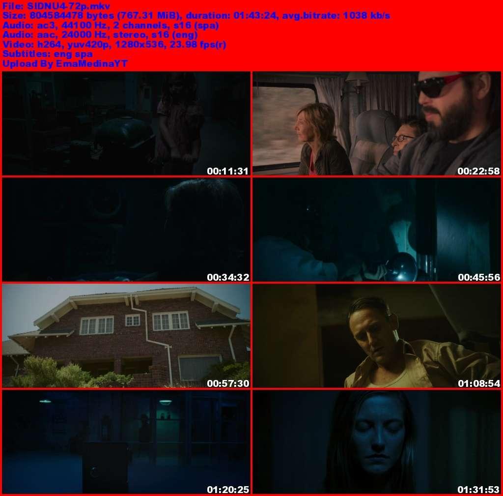 Insidious 4: La ultima llave [2018] [HD 1080p y 720p] [Latino] [MG+]