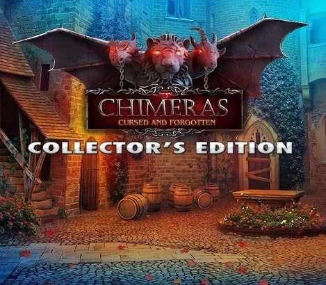 Химеры 3: Прокляты и забыты. Коллекционное издание | PC