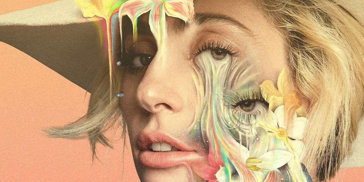 Lady Gaga: Nước Mắt Và Vinh Quang, Gaga: Five Foot Two 2017