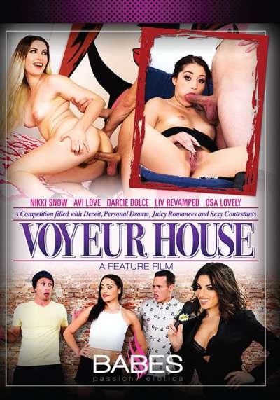 Развратный Дом | Voyeur House