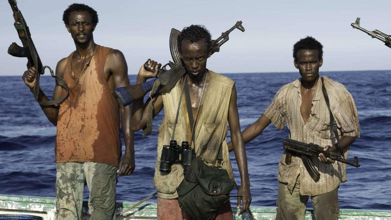 Hải Tặc Somalia, The Pirates of Somalia 2017