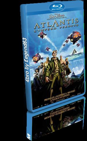 Atlantis - L'impero perduto (2001).mkv BDRip 576p x264 AC3 iTA-ENG