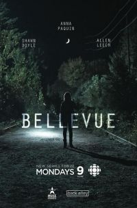 download series Bellevue S01E07 The Man Behind The Curtain