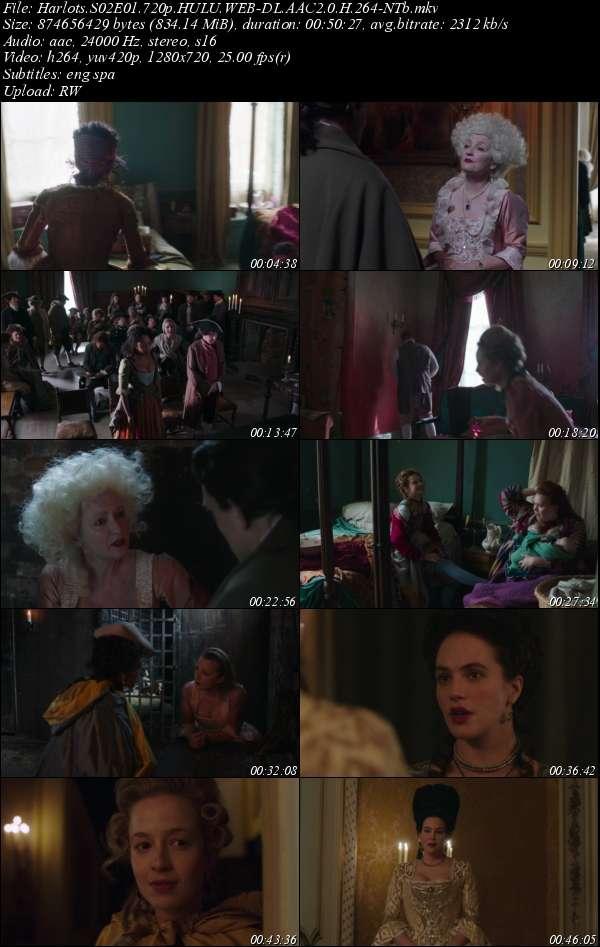 Harlots S02E01 720p