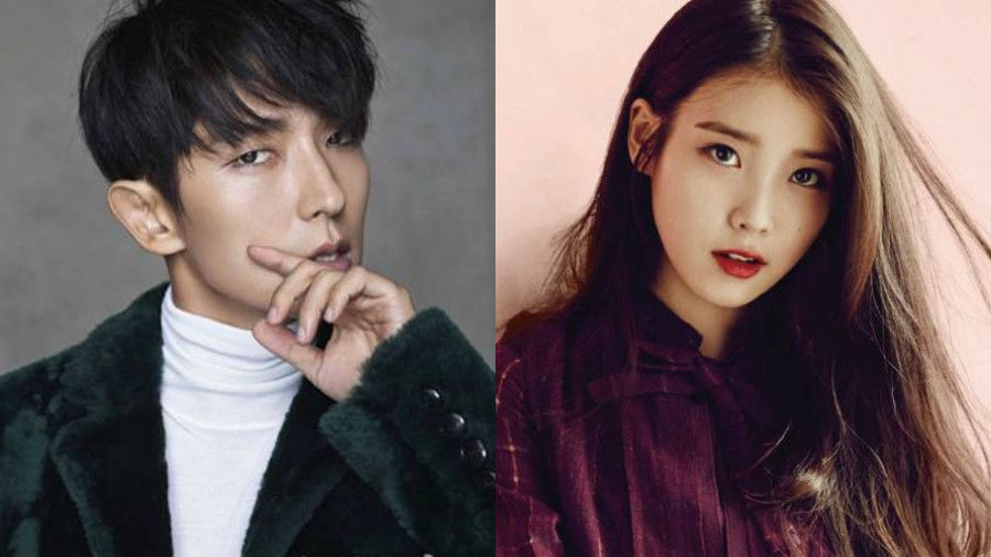 Lee Joon Gi's Agency Responds To Rumors Of The Actor Dating IU