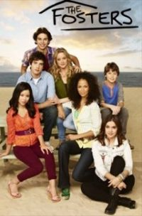 download series The Fosters S05E03 Contact