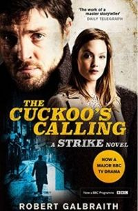 download series Strike – The Cuckoo's Calling S01E01 Episode 1