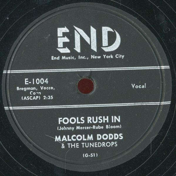 reaction paper fools rush in Home / series / original four freshmen series / fools rush in fools rush in composed by: rube bloom lyrics by johnny mercer.