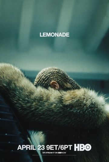 Beyoncé: Lemonade | BDRip 720p