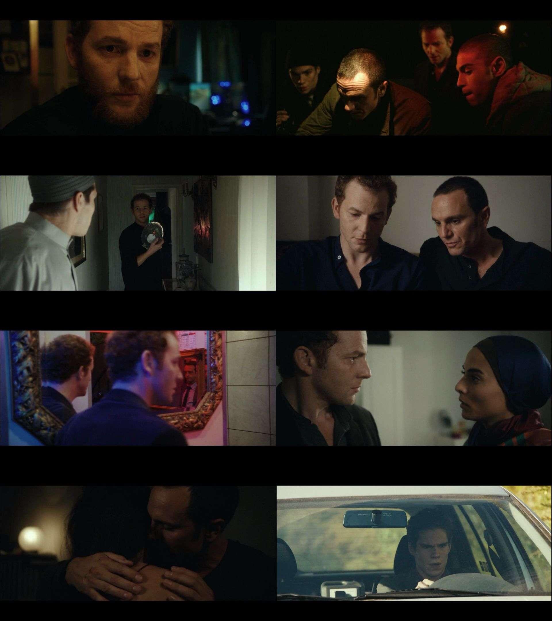 Made in France (2015) full türkçe dublaj film indir