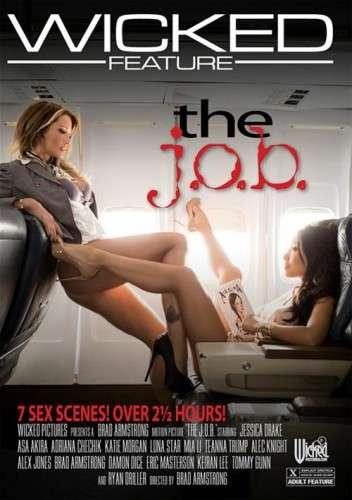 Работа | The J.O.B
