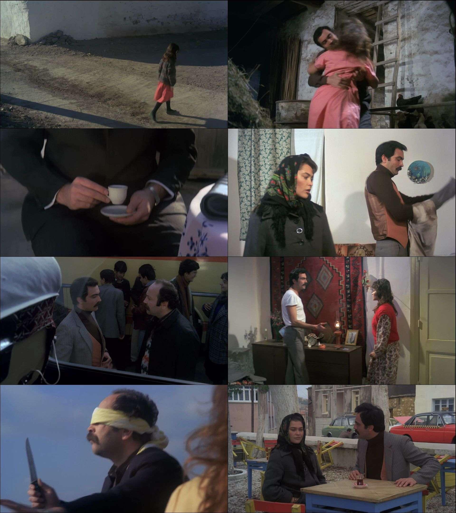 Uzun Bir Gece (1986) hd yerli film indir