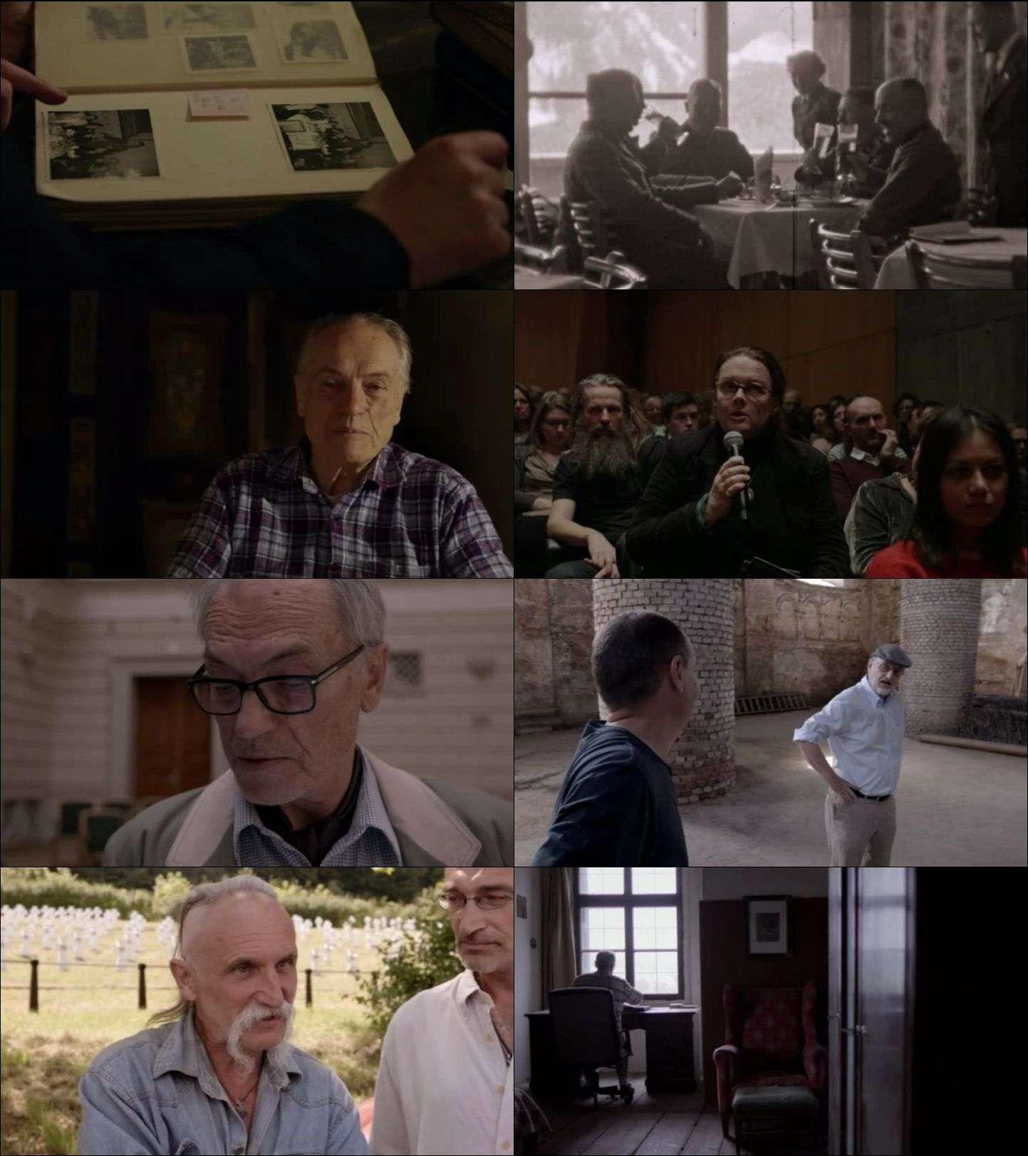 Nazi Mirasım - My Nazi Legacy (2015) türkçe dublaj belgesel indir